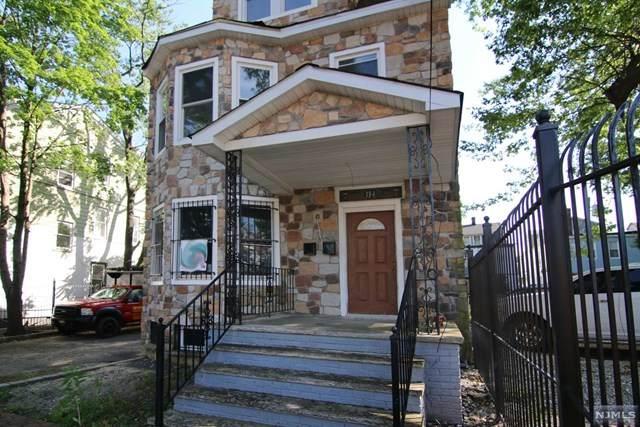 112-114 Scheerer Avenue, Newark, NJ 07112 (MLS #21024108) :: The Sikora Group