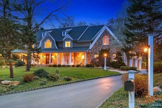10 Spruce Road, Saddle River, NJ 07458 (#21024112) :: United Real Estate