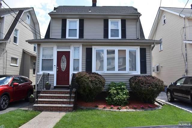 27 E 9th Street, Clifton, NJ 07011 (MLS #21024119) :: The Sikora Group