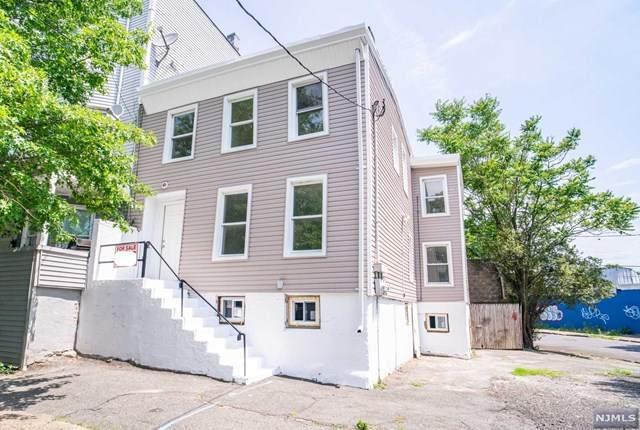 16-18 Jefferson Street, Paterson, NJ 07522 (MLS #21024137) :: The Sikora Group