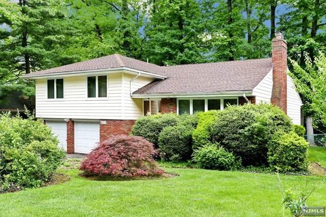 451 Grandview Terrace, Leonia, NJ 07605 (MLS #21024142) :: Corcoran Baer & McIntosh