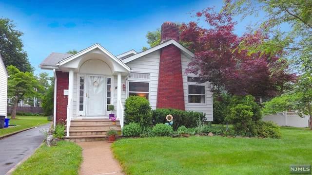 14 Godfrey Avenue, Roseland, NJ 07068 (#21024157) :: United Real Estate