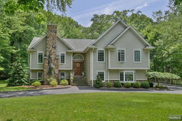 36 Tanglewood Hollow Road, Upper Saddle River, NJ 07458 (MLS #21024161) :: RE/MAX RoNIN