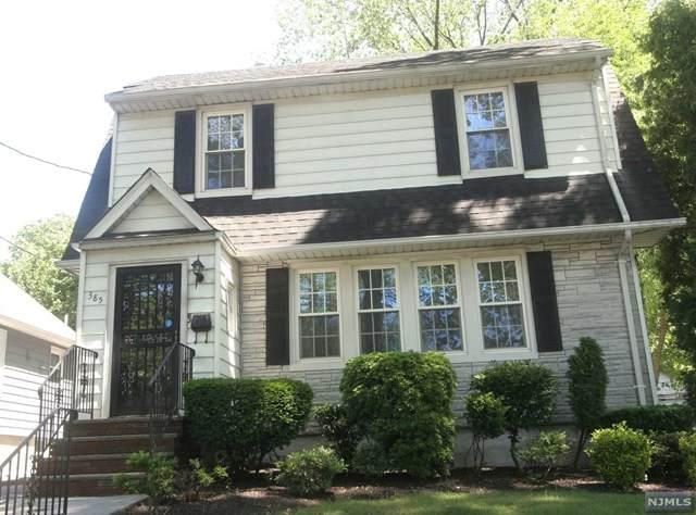 385 Carmita Avenue, Rutherford, NJ 07070 (#21024164) :: United Real Estate