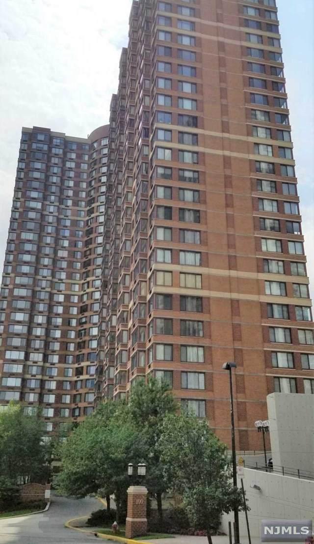 100 Old Palisade Road #2316, Fort Lee, NJ 07024 (MLS #21024167) :: Corcoran Baer & McIntosh