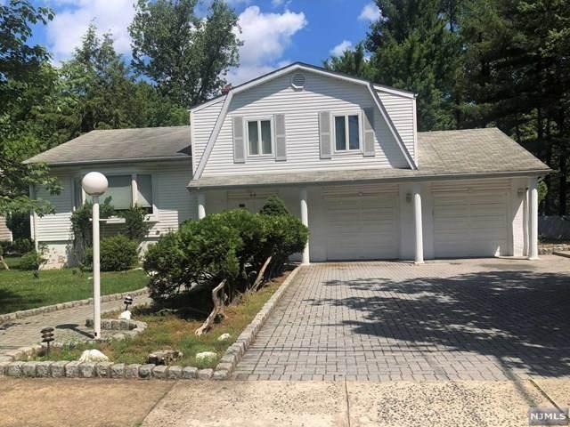 43 Pepperidge Road, Paramus, NJ 07652 (#21024168) :: United Real Estate