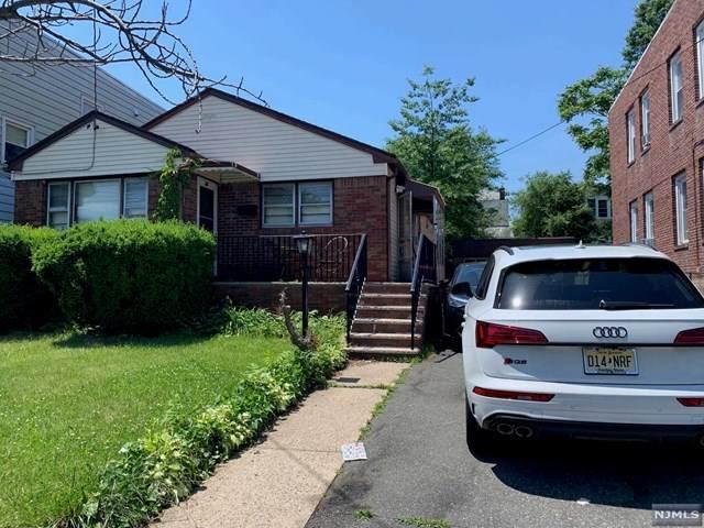 31 Cedar Hill Avenue, Belleville, NJ 07109 (#21024169) :: United Real Estate
