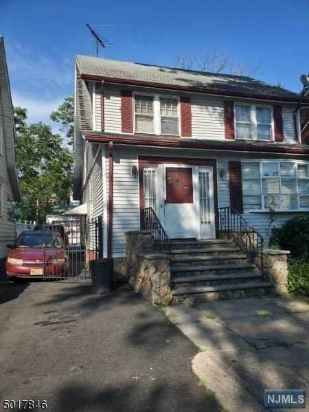 103 Webster Street, Irvington, NJ 07111 (#21024173) :: United Real Estate