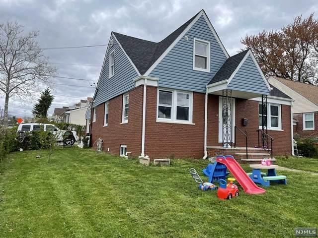 1803 Dill Avenue, Linden, NJ 07036 (#21024178) :: NJJoe Group at Keller Williams Park Views Realty