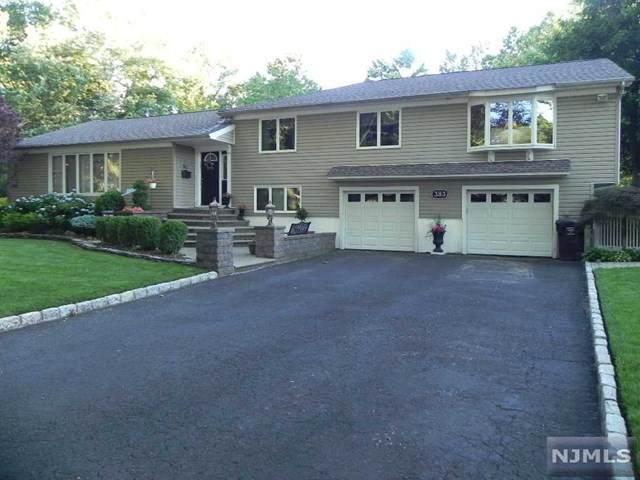 383 Abbott Road, Paramus, NJ 07652 (#21024184) :: United Real Estate