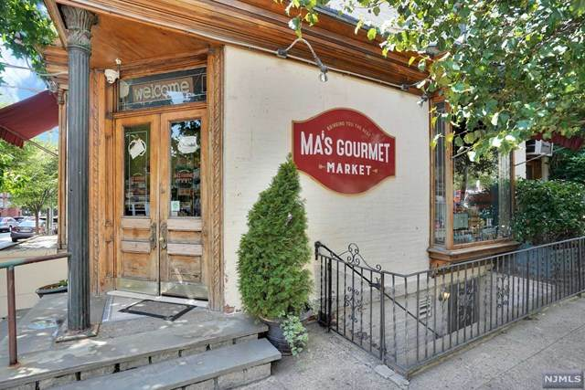 92 Bloomfield Street, Hoboken, NJ 07030 (#21024189) :: United Real Estate