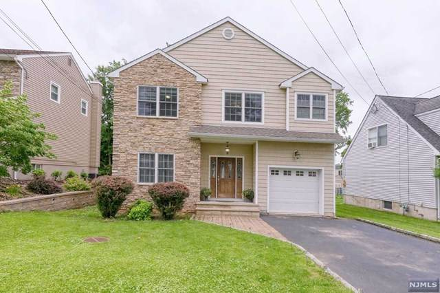 233 Lincoln Street, Berkeley Heights, NJ 07922 (MLS #21024194) :: Kiliszek Real Estate Experts