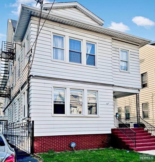 85 N 13th Street, Bloomfield, NJ 07003 (MLS #21024195) :: RE/MAX RoNIN