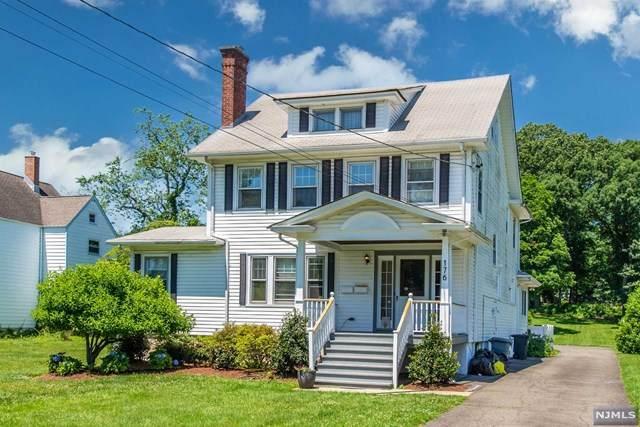 176 Grove Avenue, Verona, NJ 07044 (#21024197) :: United Real Estate