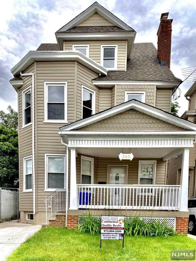 380-382 15th Avenue, Paterson, NJ 07504 (MLS #21024200) :: RE/MAX RoNIN