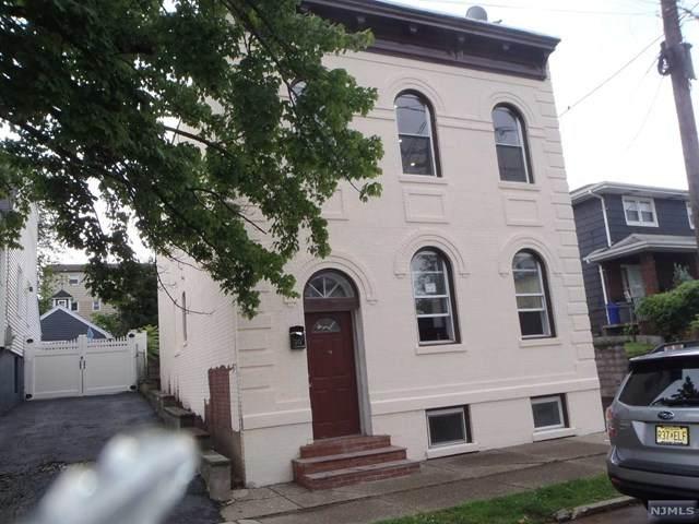 270 Malcolm Avenue, Garfield, NJ 07026 (MLS #21024212) :: The Dekanski Home Selling Team