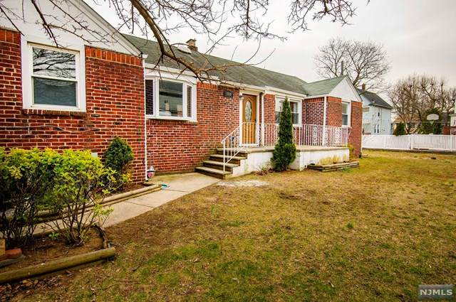 110 Teaneck Road, Ridgefield Park, NJ 07660 (MLS #21024218) :: RE/MAX RoNIN