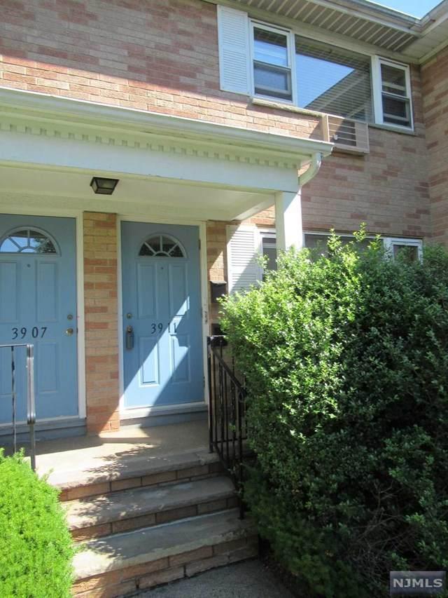 39-11 Dobrin Court Apt B, Fair Lawn, NJ 07410 (#21024219) :: United Real Estate