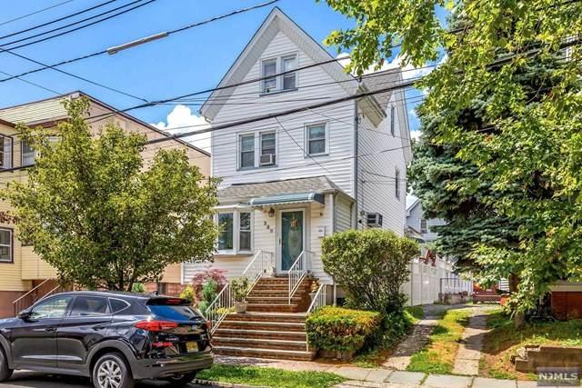 369 Elm Street, Kearny, NJ 07032 (MLS #21024224) :: RE/MAX RoNIN