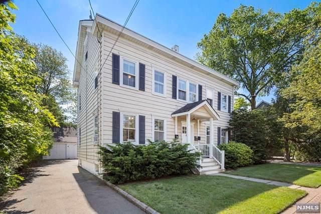 238 Everett Avenue, Wyckoff, NJ 07481 (#21024228) :: United Real Estate