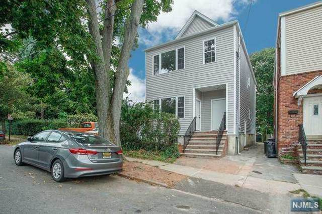 52 Summit Avenue, Garfield, NJ 07026 (MLS #21024230) :: The Dekanski Home Selling Team