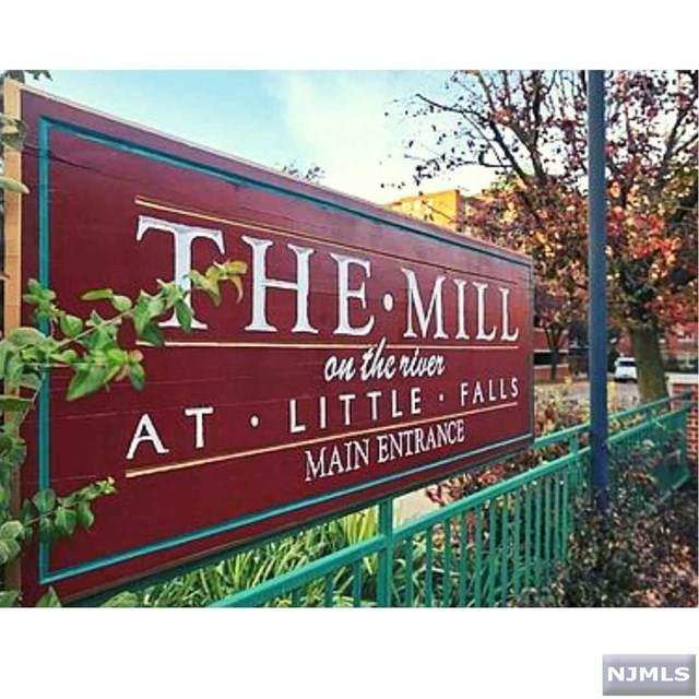 300 Main Street #913, Little Falls, NJ 07424 (#21024231) :: United Real Estate