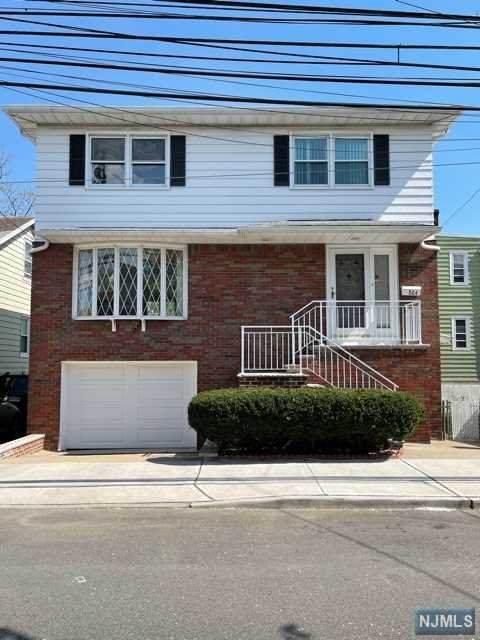 804 1st Street, Secaucus, NJ 07094 (MLS #21024236) :: RE/MAX RoNIN