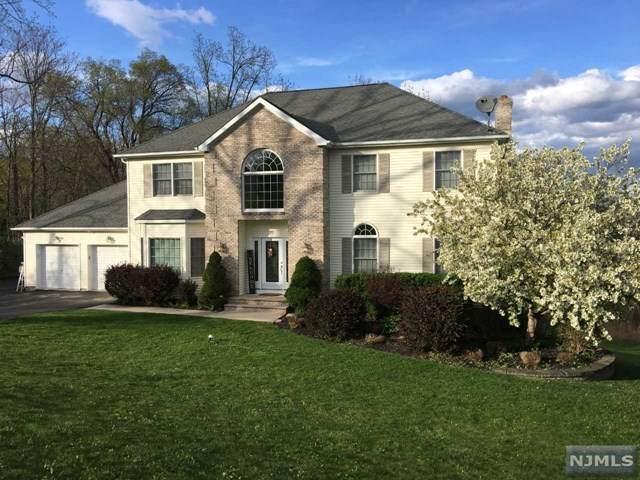 38 Palomino Trail, Vernon, NJ 07462 (MLS #21024238) :: Team Braconi | Christie's International Real Estate | Northern New Jersey