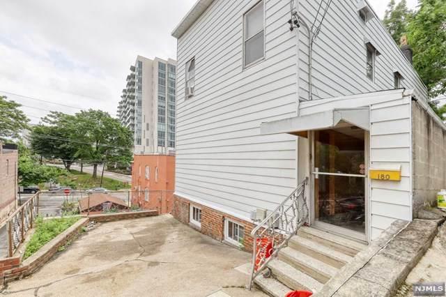 180 Cottage Lane, Cliffside Park, NJ 07010 (MLS #21024241) :: Corcoran Baer & McIntosh