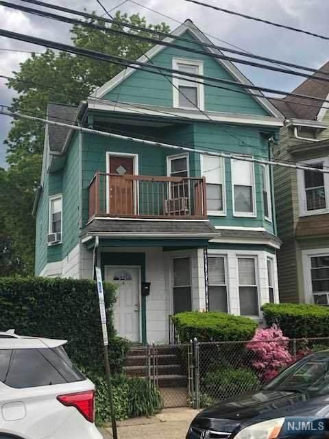 16 Hopper Street, Paterson, NJ 07522 (MLS #21024244) :: RE/MAX RoNIN