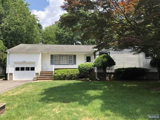 6 Green Meadows Road, Fairfield, NJ 07004 (MLS #21024250) :: Corcoran Baer & McIntosh