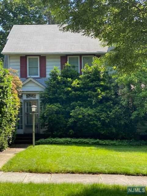 65 Williamson Avenue, Bloomfield, NJ 07003 (MLS #21024258) :: RE/MAX RoNIN