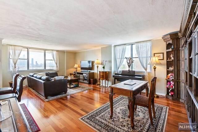 6040 Boulevard East 11G, West New York, NJ 07093 (#21024260) :: United Real Estate
