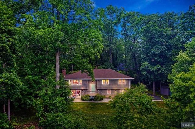 55 Royal Park Terrace, Hillsdale, NJ 07642 (MLS #21024268) :: RE/MAX RoNIN