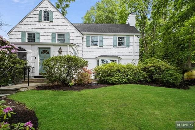 15 Afterglow Avenue, Verona, NJ 07044 (#21024271) :: United Real Estate