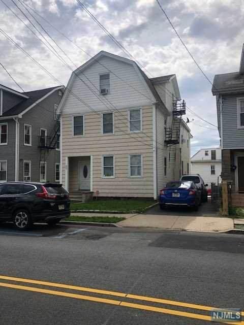 65 Grove Street, Bloomfield, NJ 07003 (MLS #21024272) :: RE/MAX RoNIN