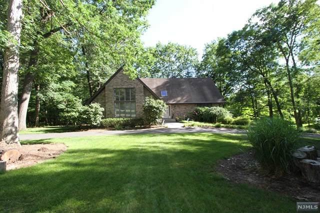 654 Juniper Place, Franklin Lakes, NJ 07417 (#21024280) :: United Real Estate