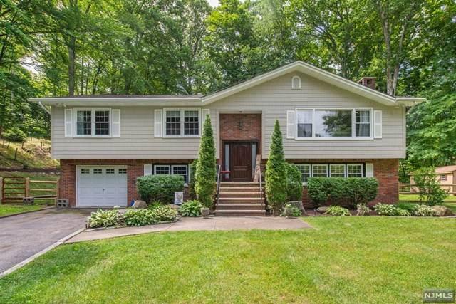 37 Cahill Cross Road, West Milford, NJ 07480 (MLS #21024282) :: Team Braconi   Christie's International Real Estate   Northern New Jersey
