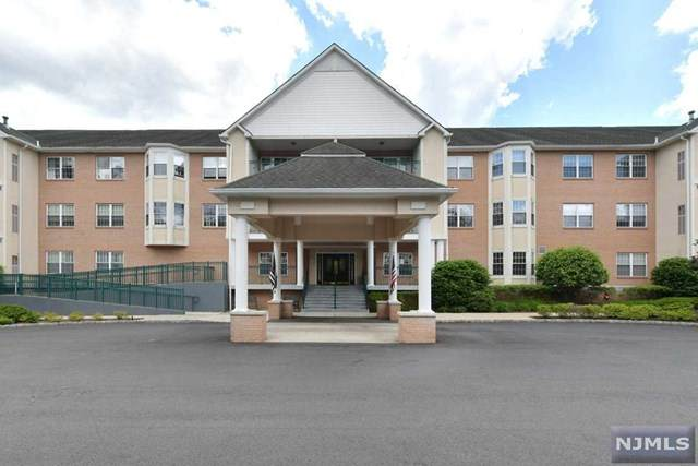 401 Dercole Court #310, Norwood, NJ 07648 (#21024284) :: United Real Estate