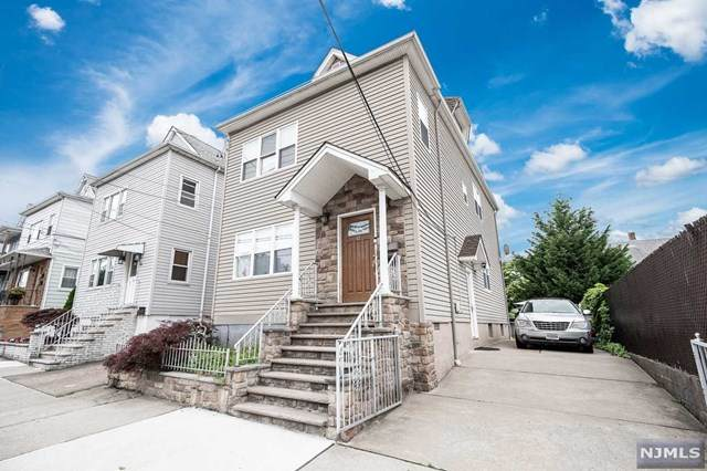 12 Lanza Avenue, Garfield, NJ 07026 (MLS #21024285) :: The Dekanski Home Selling Team