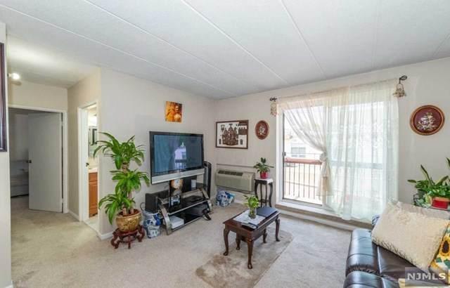 190 Morris Avenue, Springfield, NJ 07081 (MLS #21024287) :: Team Braconi | Christie's International Real Estate | Northern New Jersey