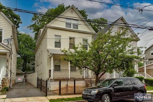 1011-1013 Anna Street, Elizabeth, NJ 07201 (MLS #21024288) :: RE/MAX RoNIN
