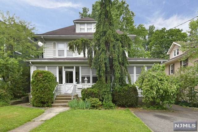180 Christie Street, Leonia, NJ 07605 (MLS #21024290) :: Corcoran Baer & McIntosh