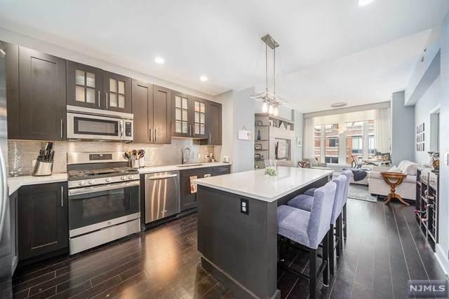 1125 Maxwell Lane #1226, Hoboken, NJ 07030 (#21024296) :: United Real Estate