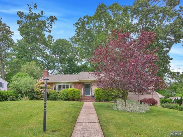 29 Georgia Drive, Wayne, NJ 07470 (#21024300) :: United Real Estate