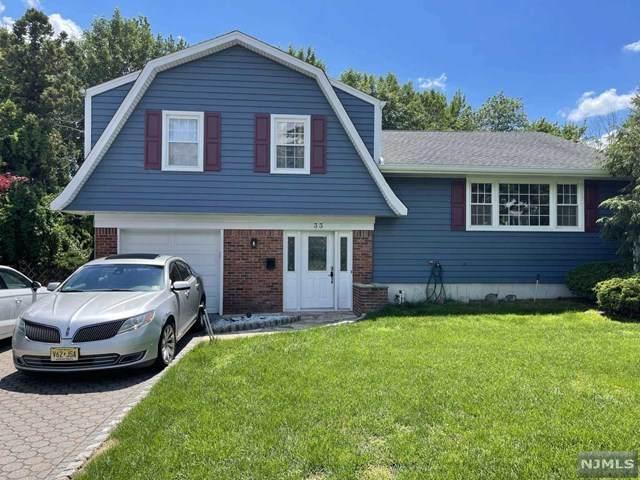 33 Ruckner Road, Westwood, NJ 07675 (MLS #21024303) :: Corcoran Baer & McIntosh