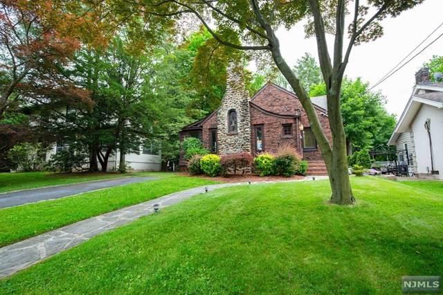 314 Hillside Avenue, Nutley, NJ 07110 (#21024310) :: United Real Estate