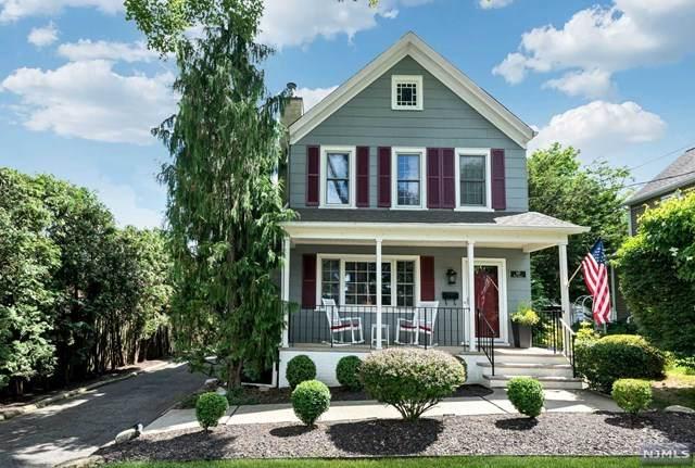110 Pine Street, Ridgewood, NJ 07450 (MLS #21024312) :: Corcoran Baer & McIntosh