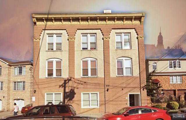 610 Devon Street, Kearny, NJ 07032 (MLS #21024319) :: RE/MAX RoNIN