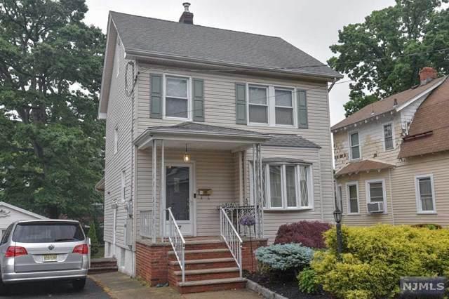 17 Princeton Street, Nutley, NJ 07110 (MLS #21024330) :: Corcoran Baer & McIntosh